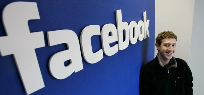 El mal momento de Mark Zuckerberg