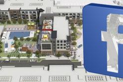 Facebook construira ciudad para sus empleados