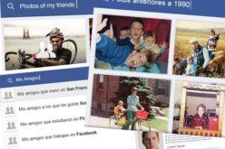 Facebook presenta un buscador interno