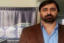 DCE Ingenieria nombra Gerente de Cuentas Estrategicas