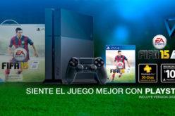 Bundles de FIFA 15