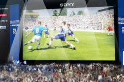 Sony y FIFA anuncian mayor cobertura 4K de la Copa Mundial de la FIFA 2014