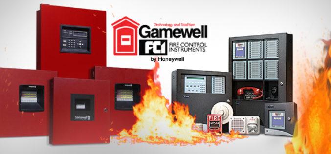 La nueva pantalla tactil de Gamewell FCI llega al mercado