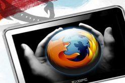 Firefox para iOS