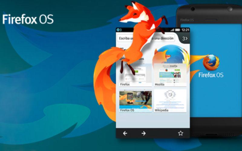 Firefox OS tendra su propia tienda, Firefox Marketplace