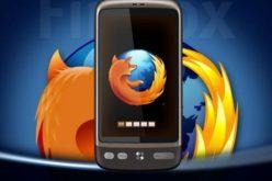 Asi funciona el sistema operativo de Firefox para smartphones