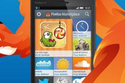 Firefox para smartphones disponible en 16 paises