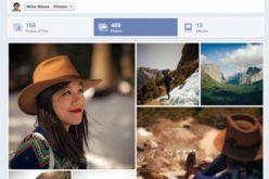 Facebook permite borrar fotos para siempre