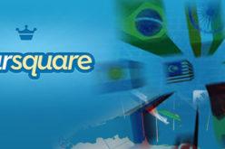 Foursquare estudia la posibilidad de extenderse a paises emergentes