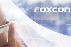 Foxconn vende patentes de imagen virtual a Google