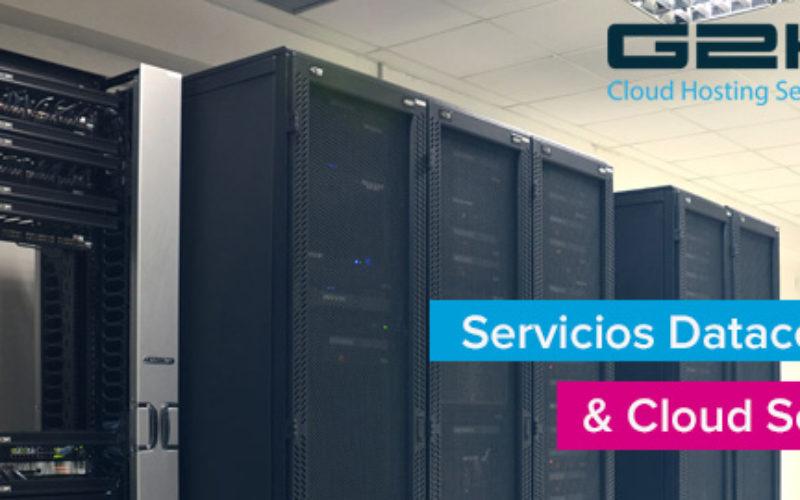 G2K Hosting brinda soluciones de valor agregado, calidad y excelencia
