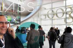 La tecnologia para crear Google Glass sigue en desarrollo
