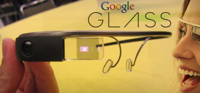 Google Glass para miopes llegara en enero