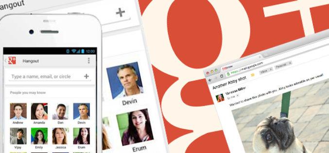 Google+ actualiza su edicion de video y fotos