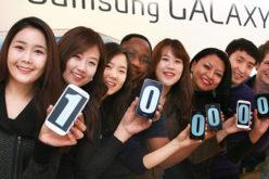 El Galaxy S4 superara los 10 millones de ventas la proxima semana