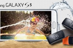 Samsung desvelo una de las novedades mas esperadas