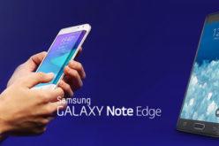 El nuevo Galaxy Edge llega a Mexico