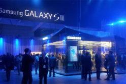 Samsung GALAXY S III alcanza 20 millones de unidades vendidas en tiempo record