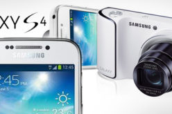 El Samsung Galaxy S4 Zoom, un hibrido entre telefono y camara