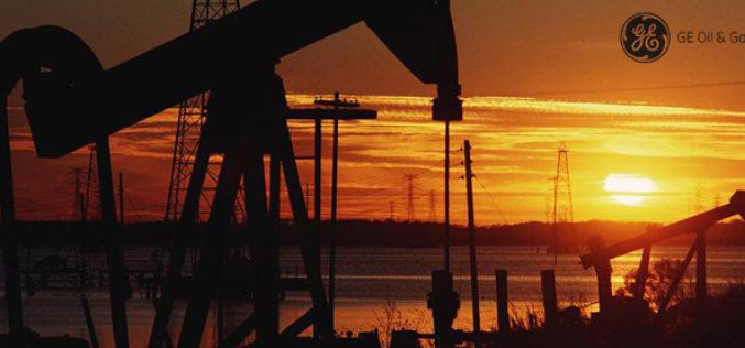GE presenta soluciones de Industrial Internet para la industria de petroleo y gas