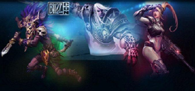 GIGABYTE  participa en BlizzCon 2014