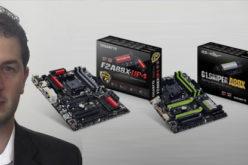 GIGABYTE anuncia disponibilidad y soporte oficial para APUs AMD