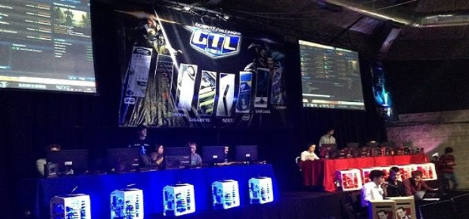 Llega el nuevo torneo gamer GTL