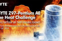 GIGABYTE Z97-Pentium