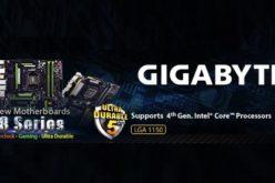 GIGABYTE realiza CES 2014 Extreme Overclock