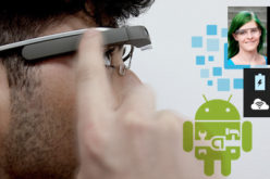 Google presenta avance del Glass Development Kit