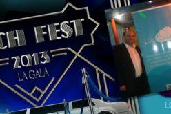 El Tech Fest 2013 de Licencias OnLine
