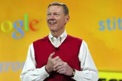 Alan Mulally, ex CEO de Ford, se une a Google