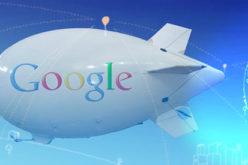 Google usara globos para dar acceso a Internet a areas remotas