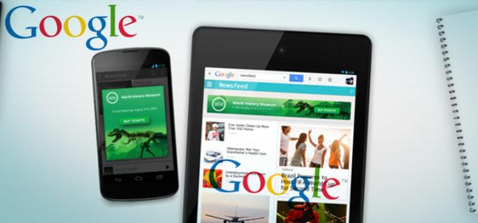 """Google prueba anuncios """"banner"""" en los resultados de busquedas"""