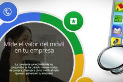 Google lanza calculadora que analiza el valor de la publicidad