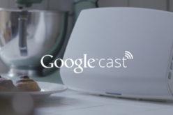 Google Cast promete revolucionar la industria del sonido