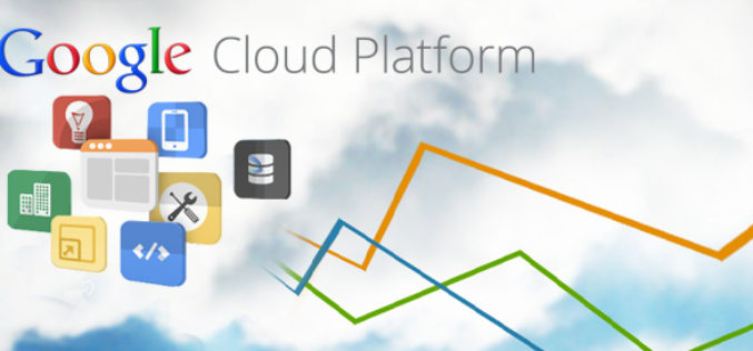 Google Cloud Platform adds load balancing to provide scale out capability and control to developers