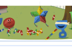 Google celebra sus 15 anos