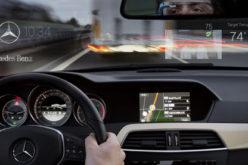 Mercedes-Benz trabaja con Google para mejorar su navegador