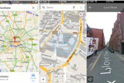 Google Maps tuvo 10M de descargas en el iPhone