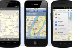 Google Maps para iOS 6 se hace esperar