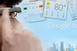 """Google Glass recibe actualizacion, con """"cards"""" de Google Now"""