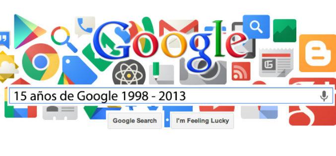 Datos interesantes sobre Google y sus comienzos