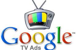 Google cerro las puertas de TV Ads