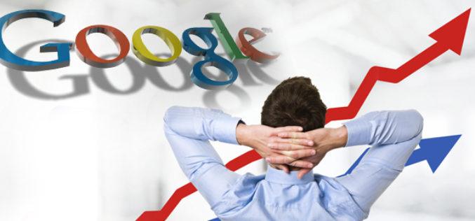 Estrategias de Google para un mejor futuro