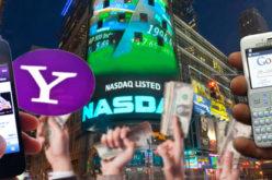 Yahoo! y Google, las empresas tecnologicas mas rentables de la bolsa