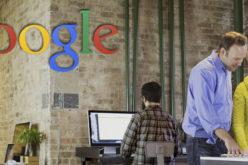 Google se involucra en los dominios