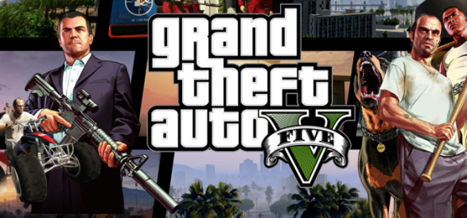 Grand Theft Auto 5 Gameplay Video Exceeds All Expectations