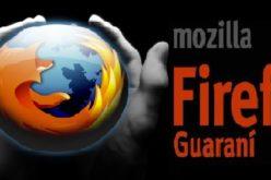 UNA traducira Firefox al guarani