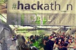 """""""SF Hackathon"""" 2013"""